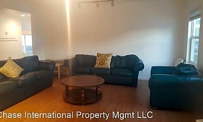 Living Room, 260 Bartlett St, 1