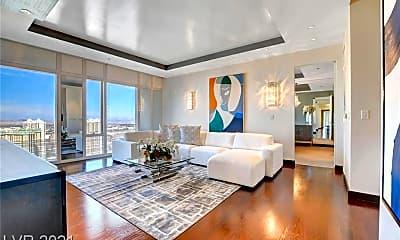 Living Room, 3750 S Las Vegas Blvd 3608, 1