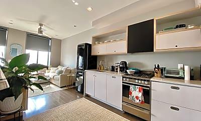 Kitchen, 601 Bangs Ave 905, 1