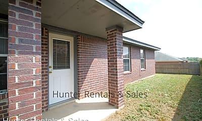 Building, 3010 Baldwin Loop, 2
