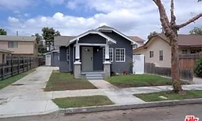 Building, 5915 California Ave, 0