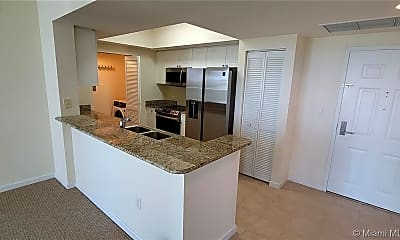 Kitchen, 19501 W Country Club Dr 1010, 1