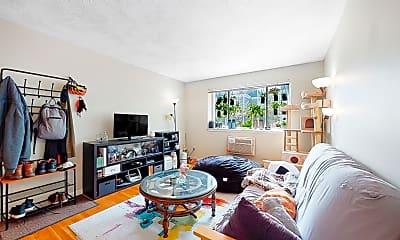 Living Room, 259 Summer St #5, 1