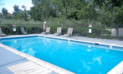 Pool, 9631 W Chatfield Ave, 2