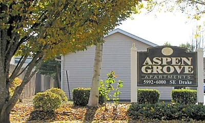 Aspen Grove, 0