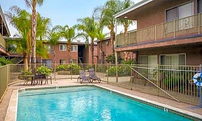 Pool, 6736 Cleon Ave, 1