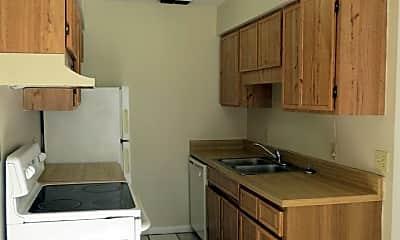 Kitchen, 3531 SW 29th Terrace, 1