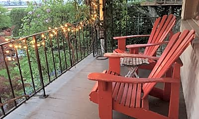 Patio / Deck, 4710 42nd Ave South, 0
