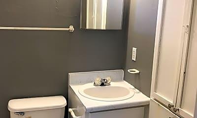 Bathroom, 420 N Gilmer St Apt 28, 2