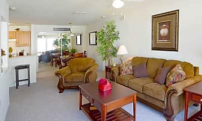 Living Room, Heather Glenn, 1