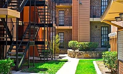 Building, Sedona Ridge Apartments Homes, 2