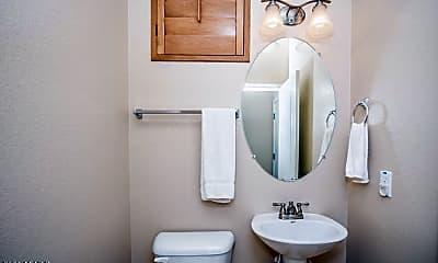 Bathroom, 4374 E Sack Dr, 2
