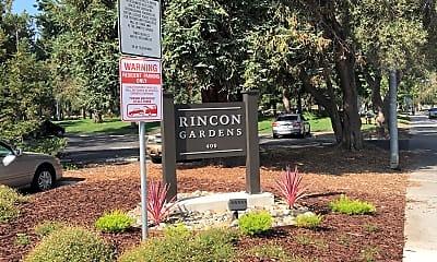 Rincon Gardens, 1
