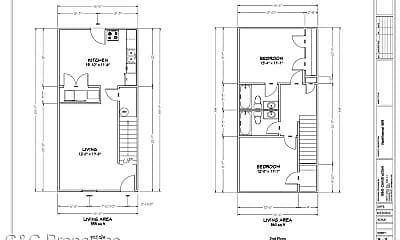 Building, 409 Blake Cir, 1