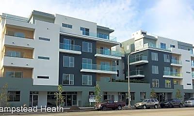 Building, 11650 W Pico Blvd, 1