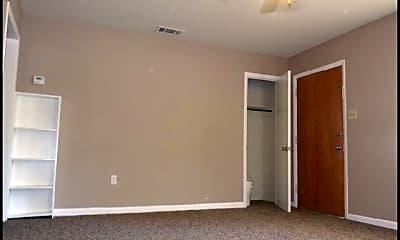 Bedroom, 211 West I Street, 1