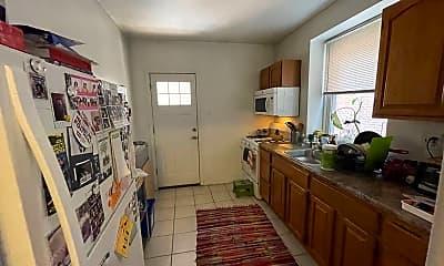 Living Room, 4826 Walnut St, 2