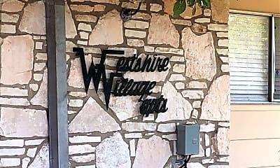 Westshire Village, 1