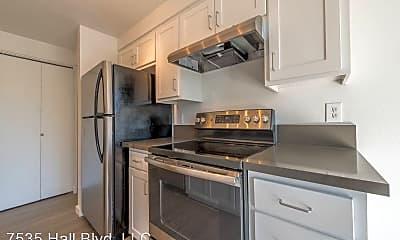 Kitchen, 7535 SW Hall Blvd, 1