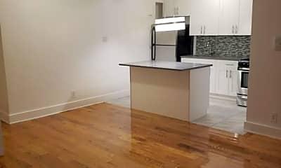Living Room, 1415 New York Ave, 1