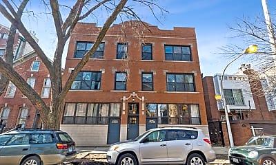 Building, 1350 N Wolcott Ave 1S, 0