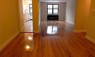 Living Room, 46 Schenck Ave 1B, 0