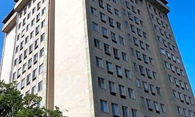 Green Hills Apartment, 0