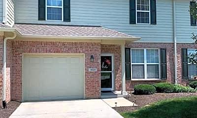 Building, 4024 Bullfinch Way C, 0
