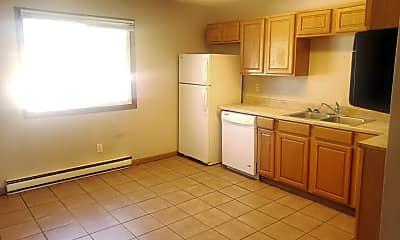 Kitchen, 525 5th St Ct, 0