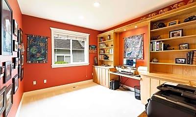 Living Room, 2321 NE Acorn Court, 2