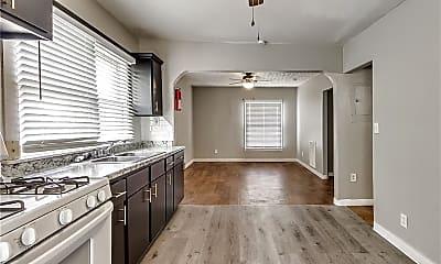 Kitchen, 1144 N McKinley Ave, 2