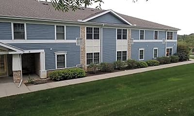 Ehr-Dale Heights Apartments, 2