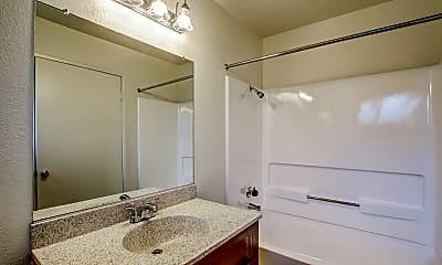 Bathroom, Aspire of the High Desert, 2