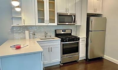 Kitchen, 28 Rand St, 1