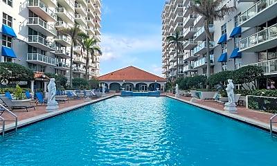 Pool, 5077 NW 7th St TS-08, 0