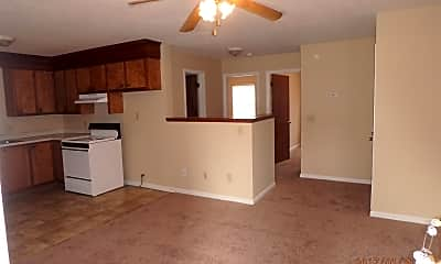 Living Room, 805 Peed Dr, 1