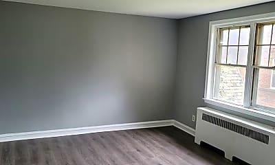 Living Room, 4925 Saul St, 2