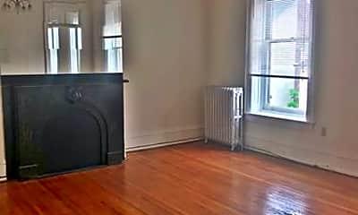 Living Room, 127 E Market St 3RD, 1