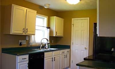 Kitchen, 233 Fading Trail Ln, 2