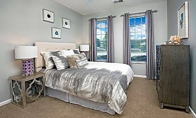 Bedroom, Bexley at Heritage, 2