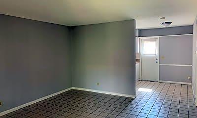 Living Room, 3700 NE 22nd Ave, 2