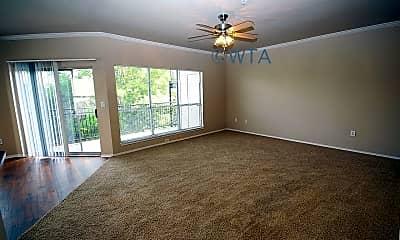 Living Room, 10307 Morado Cove, 1