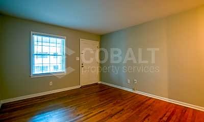 Living Room, 3607 Roxboro Rd, 1