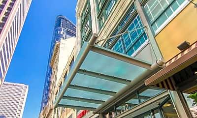 Building, Market Square Place, 2
