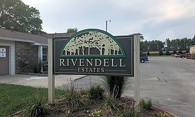 Rivendell Estates, 1