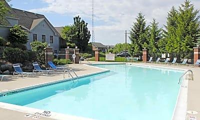 Pool, Green Ridge, 0