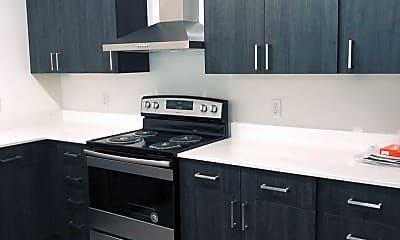 Kitchen, 909 Eastside St SE, 1