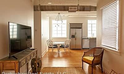 Living Room, 801 Church St, 0