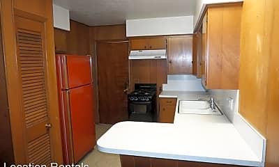 Kitchen, 2207 22nd St, 1
