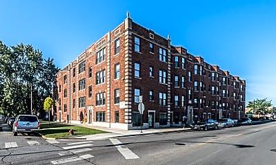 330 Pine Apartments, 0